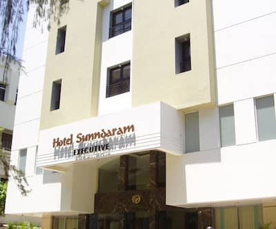 Hotel Sunndaram Executive,Pune